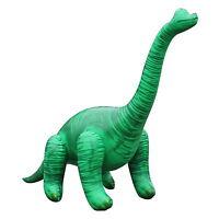 "Inflatable Dinosaur Brachiosaurus 48"" long"