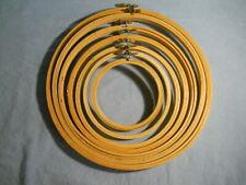 Commonwealth Cesta de hoop-10-inch de Metal Redondo X