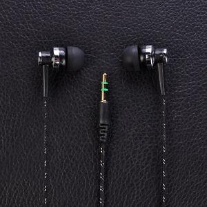 Magnetic Wireless Bluetooth Sports Earphone Headset Headphone For Samsung LG