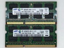 8GB KIT Memory RAM for Lenovo ThinkPad T500, W500