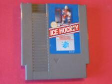 ICE HOCKEY CLASSIC SYSTEM NINTENDO GAME ORIGINAL NES HQ