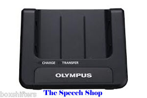 Olympus CR-15 Docking Station for Olympus DS-9500, DS-9000, DS-7000, DS-2600