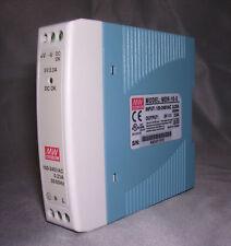 10W Single Output 5V Industrial DIN Rail Power Supply MDR-10- 5V