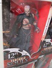 """12"""" CLIVE BARKER SPAWN TORTURED SOUL VENAL ANATOMICA Horror McFarlane Figurine"""