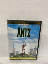 Antz (Dvd 1999 Signature Selection) Woody Allen, Sharon Stone, Gene Hackman