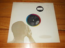 THE TUBES - OUTSIDE INSIDE / HOLLAND-LP 1983 MINT-