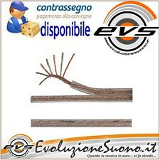 Audison Connection FT 210 Cavo Altoparlanti Professionale 2 x 4,27 mm² 10 AWG