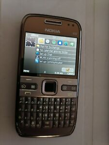 Nokia E72  Phone Is 12 Years Old