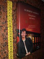 GG LIBRO: ALBERTO ANGELA - UNA GIORNATA NELL'ANTICA ROMA – MONDADORI 2007