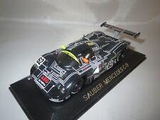 MAX MODELS Sauber Mercedes c9 #62 (blu scuro quasi nero) 1:43 OVP!