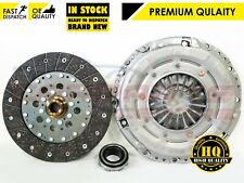 FOR HYUNDAI i40 1.7 CRDi 11-15 BRAND NEW 3 PIECE CLUTCH KIT RELEASE BEARING