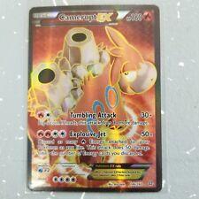 x1  Pokemon Camerupt EX 146/160  BRAND NEW ***