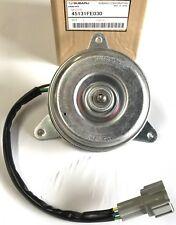 SUBARU OEM 02-07 Impreza-Radiator Cooling Fan Motor 45131FE030