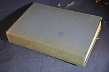 1938 *Buildup to WW2*  Looking Behind the Censorships, Hitler, Mussolini & Japan