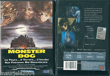Monster Dog (1982) DVD NUOVO SIGILLATO Alice Cooper. Victoria Vera. Pepita James