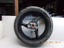 cerchio ruota posteriore per honda cbr 900 929 rr fireblade