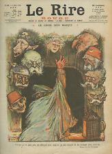 LE RIRE ROUGE N°69. 11 MARS 1916.