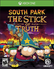 SOUTH PARK:STICK OF TRUTH XB1  (US IMPORT)  GAME NEW