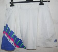 PANTALONCINI SHORTS TENNIS SKIRT GONNA NIKE CHALLENGE COURT DONNA WOMAN ITALY
