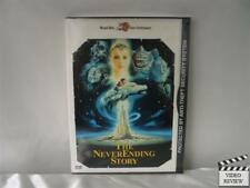 The Neverending Story (DVD, 2001) Brand New