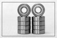10 Stück Rillenkugellager 608 2Z Kugellager 608 ZZ 8x22x7 mm Miniatur