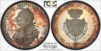1798 German States, Wurttemberg, Thaler KM-Pn26 PCGS PR63DCAM