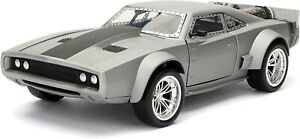 JAD98291 - Véhicule du film Fast & Furious – Ice Charger  -  -