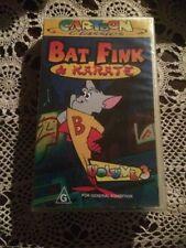 Children's & Family Adventure VHS Films