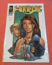 WITCHBLADE #12 - Regular cover (1995 series)