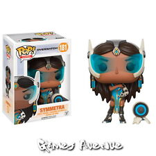 OVERWATCH - POP Vinyl 181 Symmetra !