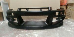 R34 Skyline GTT coupe Bomex  Body kit full set Front bar, Side skirts & Rear bar