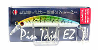 Jackson Pin Tail Tune 27 Versenkung Köder NIW 1446