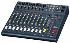 Studiomaster Non-Powered Pro Audio Mixers