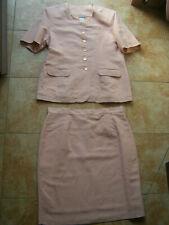 3efe10d39eed27 Vêtements tailleurs jupes roses pour femme | Achetez sur eBay