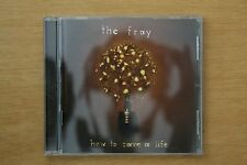 The Fray  – How To Save A Life        (C165)
