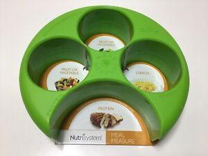 Nutrisystem Meal Measure Food Portion