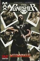 The Punisher Max Vol. 8: Widowmaker TPB (englisch, Marvel Comics 2007) Z 0-1
