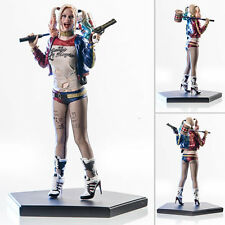 s Iron Studios Art Scale 1/10 Statues - Suicide Squad Movie - Harley Quinn