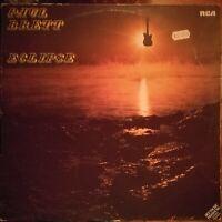 Paul Brett - Eclypse (1979) prog. Rock RCA Vinyl LP PL 25219