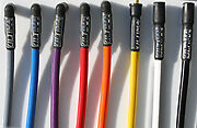 Ultima Black High Performance Spark Plug Wires for Sportster Evolution 2004 & up
