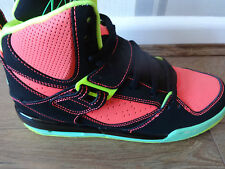 Nike Jordan Flight 45 Hi GS Baskets 524864 036 UK 6 EU 39 US 6.5 y NEUF