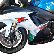 Suzki gsx 750 R - kit adesivi con tricolore per fiancate dx e sx