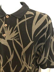 tommy bahama shirt large