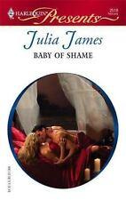 James, Julia .. Baby Of Shame