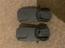 Icandy Strawberry Car Seat Adapters