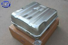 Mopar Fuel Gas Tank ECS CR8E 70 71 72 Plymouth Barracuda Cuda Premium Tin Plated