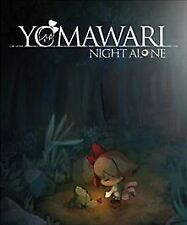 Yomawari: Night Alone Limited Edition (Sony PlayStation Vita, 2016)