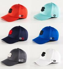 Black Clover Iron X Fitted Hat Mens Cap New 2020 - Pick Color & Size