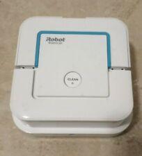 New listing iRobot Braava Jet 240 Roomba Mopping Robot Mopi w/ Set of Pads