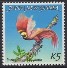 Papua New Guinea (1975-Now)